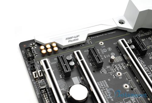 AMD 라이젠을 돋보이게 할 메인보드, 어로스 AX370-Gaming  5
