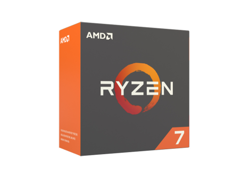 뛰어난 멀티태스킹과 돋보이는 가성비, AMD '라이젠 1700X'