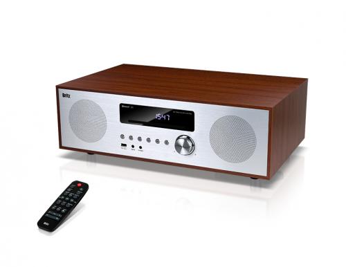 하이파이 사운드에 다가선 올인원 오디오, 브리츠 BZ-T8400