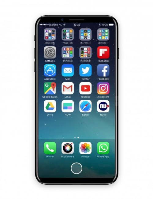 아이폰8, 어떻게 출시되나...'루머' 총정리