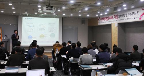 LGU+, 충북창조경제혁신센터와 우수 스타트업 발굴