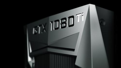 지포스 GTX 1080 Ti 출시, 막강한 성능에 어울리는 게이밍 모니터는?