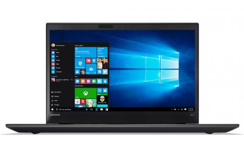 인텔 카비레이크 탑재 신규 '씽크패드' 출격…기업용 노트북 시장 공략