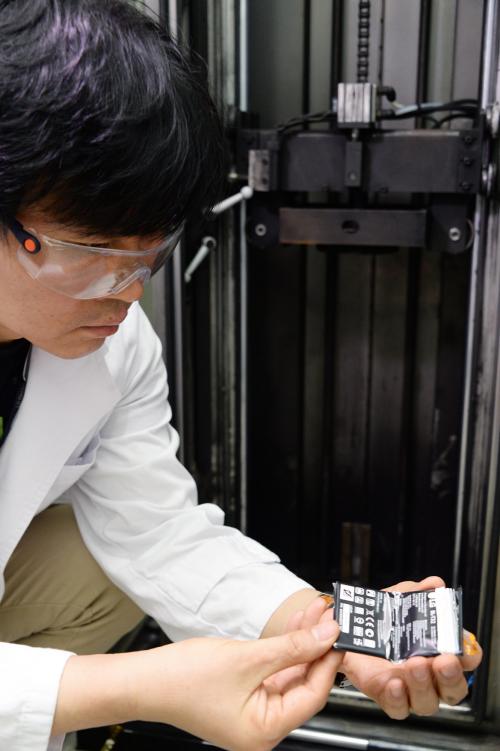 밀리터리 인증받은 LG G6, 극한의 배터리 테스트 견뎠다