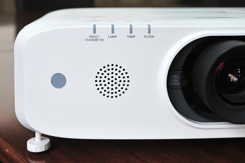 시청각 수업을 위한 전문가급 프로젝터, 유환아이텍(UIT Inc.) 파나소닉 PT-EW551K