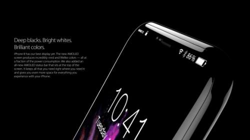 아이폰8 시리즈 모두 3GB 메모리 탑재되나