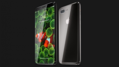 '아이폰8' 출시 지연의 원인은 디스플레이 내장 지문 센서?