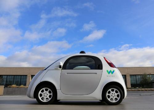 자동운전차 시장 1~2위는 구글, 테슬라가 아니다?