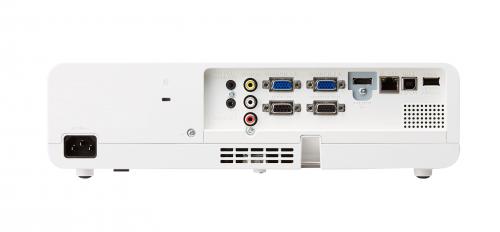 업무를 위한 최적의 가성비 프로젝터, 유환아이텍(UIT Inc) 파나소닉 PT-LB353