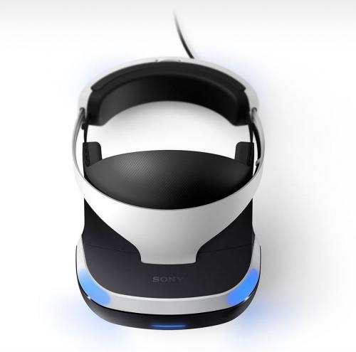 가상현실을 더 편하게 즐겨보자, VR기기 추천 4종