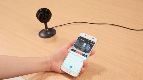 빈집을 지켜주는 든든한 도우미, 가정용 네트워크 카메라 추천 4종