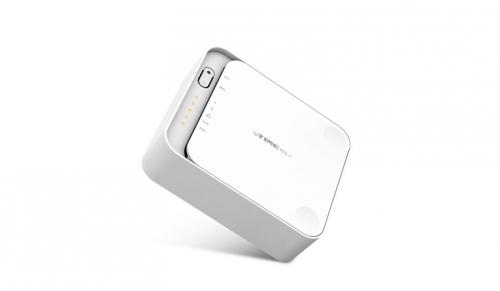 아이피타임 N5-i, 휴대성 좋은 소형 유무선공유기를 원한다면