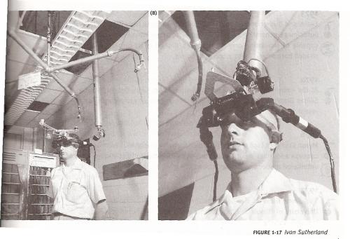증강현실, 현실에 가상을 더해주는 신기술을 알아보자