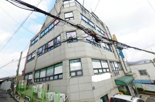 [단독] 구의원 건물 사서 어린이집 운영하겠다는 용산구청