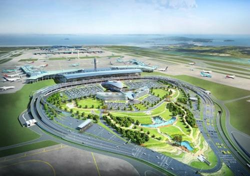 인천공항 T2 DF3 구역 5번째 유찰…신세계디에프만 참여