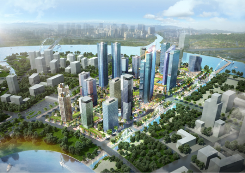 유통업계, 베트남으로 '골드러시'
