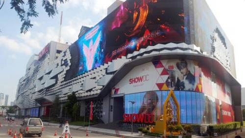 롯데면세점 동남아 시장 공략 '박차'…방콕시내점 개장