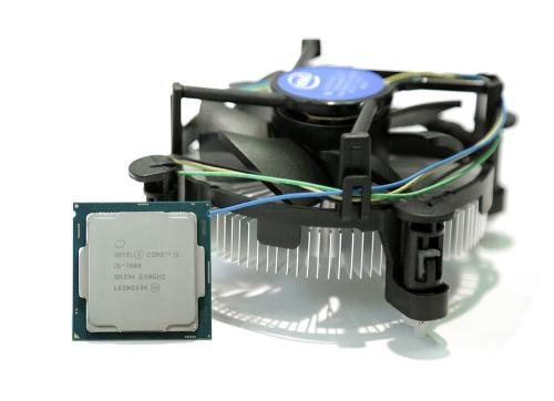 '안정성-효율성' 상업 환경에서 돋보이는 카비레이크 프로세서의 강점