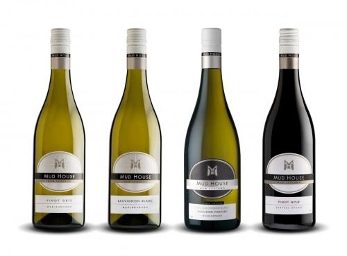 하이트진로, 뉴질랜드 와인 '머드하우스' 출시