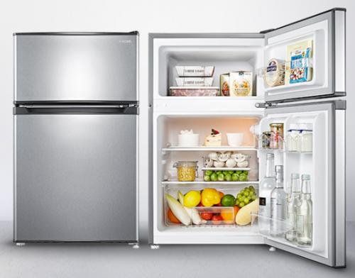 대우루컴즈, 소형 냉장고 시장에 '출사표'…신제품 2종 출시