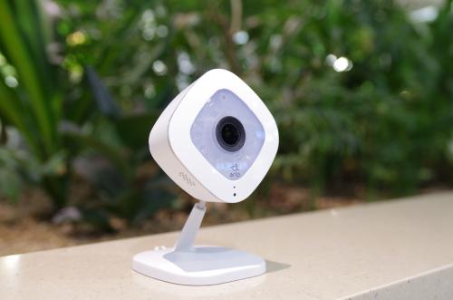넷기어 알로Q+, GS305P와 함께 깔끔하게 보안을 제공한다