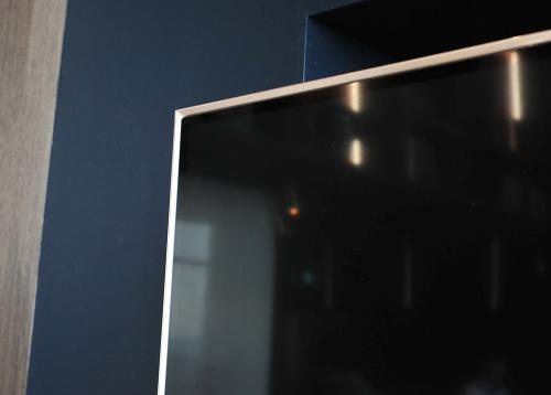 합리적인 65인치 프리미엄 TV, 오하나TV '65UV5700 Premium'