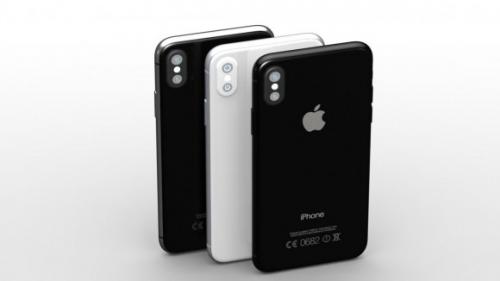 아이폰8 색상, '블랙'과 '제트블랙', '화이트'...세가지?