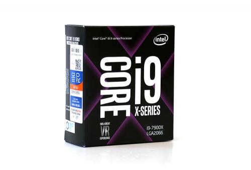 하이엔드 데스크톱 시장을 정조준하다, 인텔 코어 i9-7900X