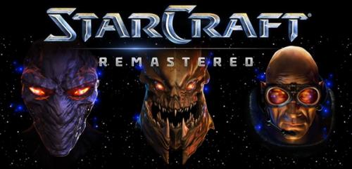 20년 만에 새단장, '스타크래프트' 먼저 해보니